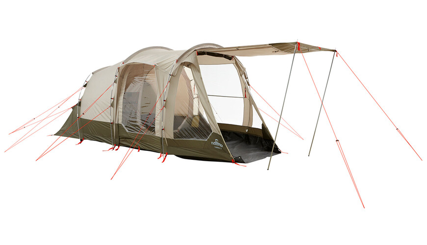 Nomad Cabin 3 - Tente - beige